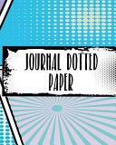 Journal Dotted Paper