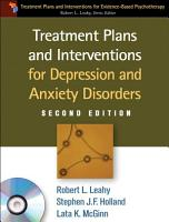 Treatment Plans and Interventions for Depression and Anxiety Disorders  2e PDF