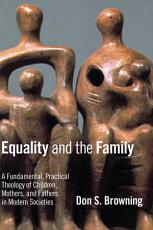 Equality and the Family PDF