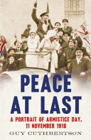 Download Peace at Last Book