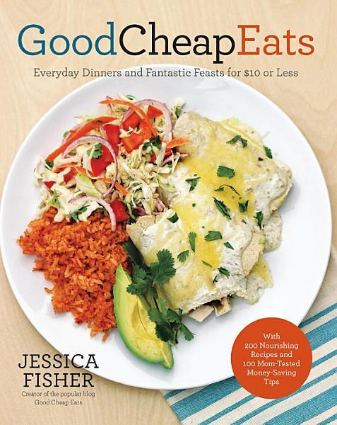 Download Good Cheap Eats Book