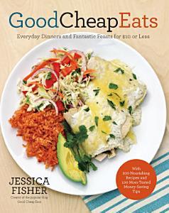 Good Cheap Eats Book