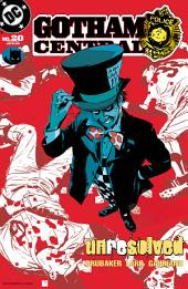 Gotham Central (2002-) #20