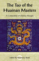 The Tao of the Huainan Masters PDF