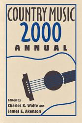 Country Music Annual 2000 Book PDF