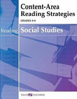Content Area Reading Strategies for Social Studies PDF
