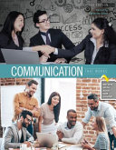 Communication That Works Book PDF
