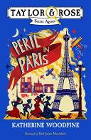 Download Peril in Paris Book