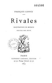Rivales: Illustrations de Moisand...