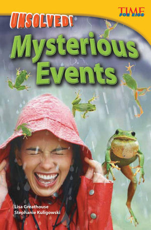 Unsolved  Mysterious Events