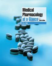Medical Pharmacology at a Glance, Custom: Edition 6