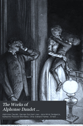 The Works of Alphonse Daudet: Volume 12
