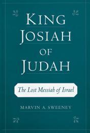 King Josiah of Judah