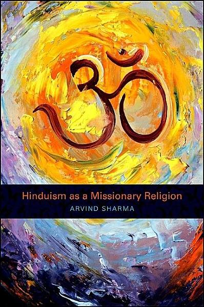 Download Hinduism as a Missionary Religion Book