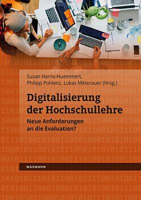 Digitalisierung der Hochschullehre PDF