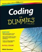 Coding For Dummies PDF