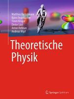 Theoretische Physik PDF