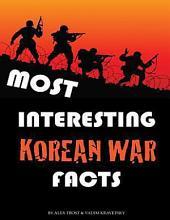 Most Interesting Korean War Facts