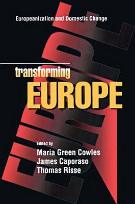 Transforming Europe PDF