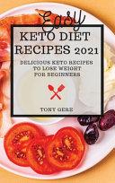 EASY KETO DIET RECIPES 2021