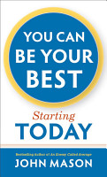 You Can Be Your Best  Starting Today PDF