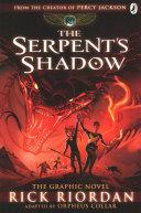Serpent s Shadow PDF