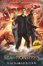 The Sea of Monster: Percy Jackson & Olympians