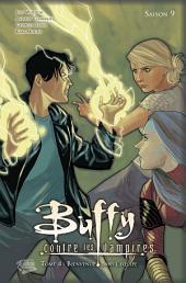 Buffy contre les vampires (Saison 9) T04: Bienvenue dans l'équipe