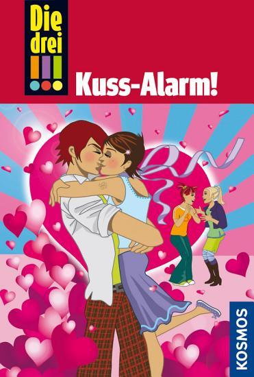 Die drei      11  Kuss Alarm  drei Ausrufezeichen  PDF