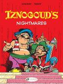 Iznogoud Vol. 14: Iznogoud's Nightmares
