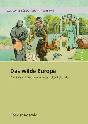 Das wilde Europa PDF