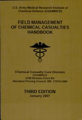 Field Management of Chemical Casualties Handbook