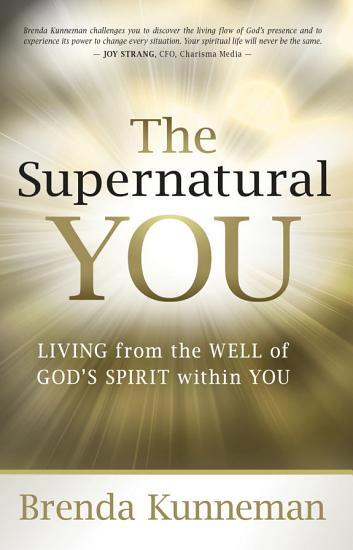 The Supernatural You PDF