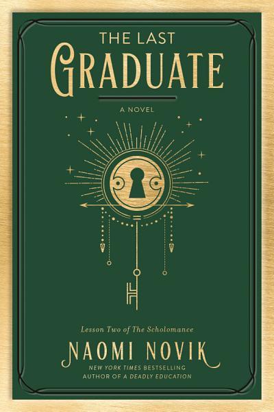 Download The Last Graduate Book