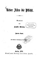 Ueber Alles die Pflicht PDF