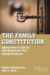 The Family Constitution Book PDF