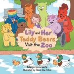 Lily and Her Teddy Bears Visit the Zoo