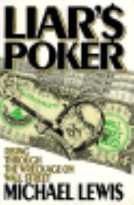 Liar s Poker PDF