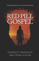 Download Red Pill Gospel Book