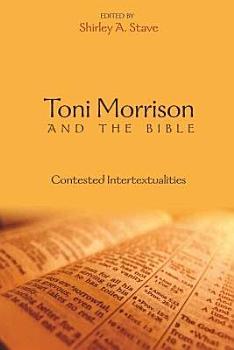 Toni Morrison and the Bible PDF