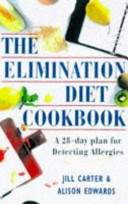The Elimination Diet Cookbook
