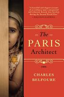 The Paris Architect PDF