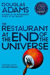 The Restaurant At The End Of The Universe Book PDF