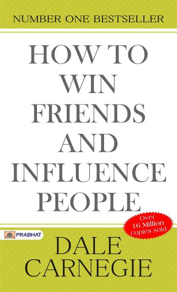 Download How to Win Friends and Influence People Book