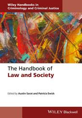 The Handbook of Law and Society