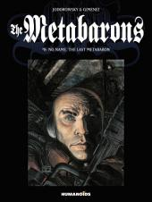 The Metabarons #8 : No Name, The Last Metabaron
