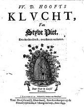 Klvcht, van styve Piet: Volume 1