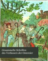 Gesammelte Schriften des Verfassers der Ostereier: Band 1