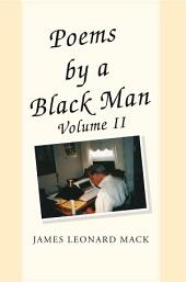 Poems by a Black Man