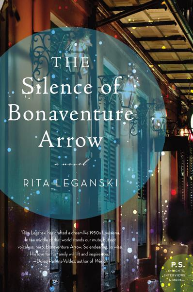Download The Silence of Bonaventure Arrow Book